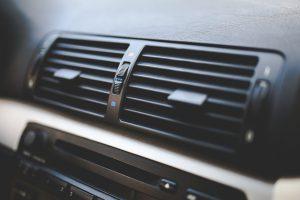 Klimatyzacja w samochodzie - Czy warto?